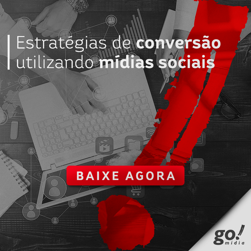 Estratégias de conversão utilizando mídias sociais